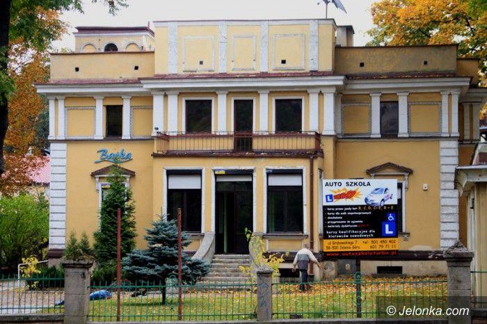 Jelenia Góra: Miasto sprzedało willę w centrum za… 600 tys. zł
