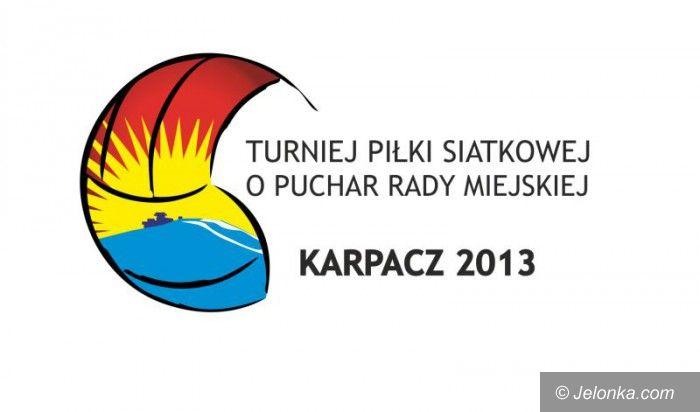 Karpacz: Siatkarski turniej w Karpaczu – zgłoś swoją drużynę