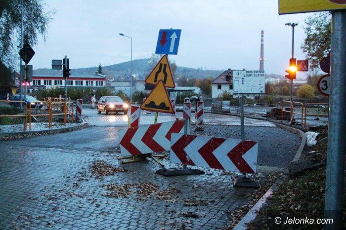 Jelenia Góra: Będą kary za opóźnienia na Osiedlu Robotniczym?