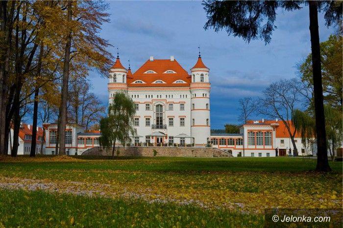 Region: O turystyce kulturowej w Dolinie Pałaców i Ogrodów