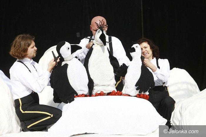 """Jelenia Góra: """"O ósmej na Arce"""" w Teatrze Zdrojowym już jutro"""