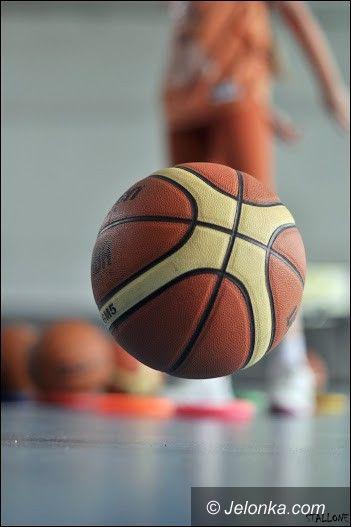 Jelenia Góra: Trzy zespoły Wichosia w rozgrywkach mini–koszykówki