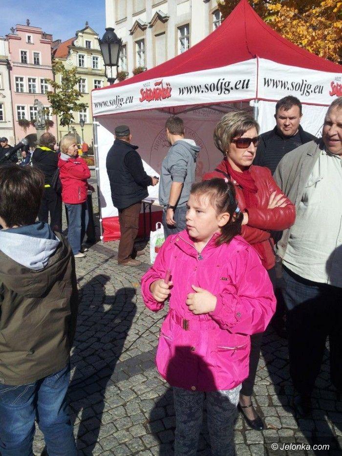 Jelenia Góra: Była debata w sprawie niepełnosprawnych dzieci
