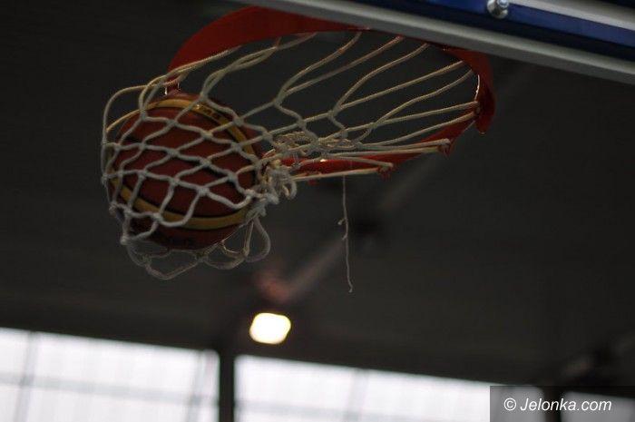 II-liga koszykarzy: Sudety lepsze od MOSiR–u Cieszyn