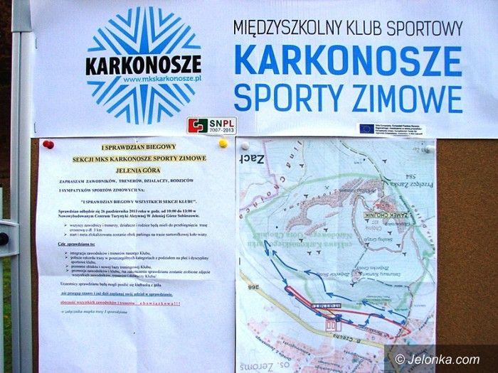 Jelenia Góra/Sobieszów: W Dzień Sportu był wielki bieg w Sobieszowie