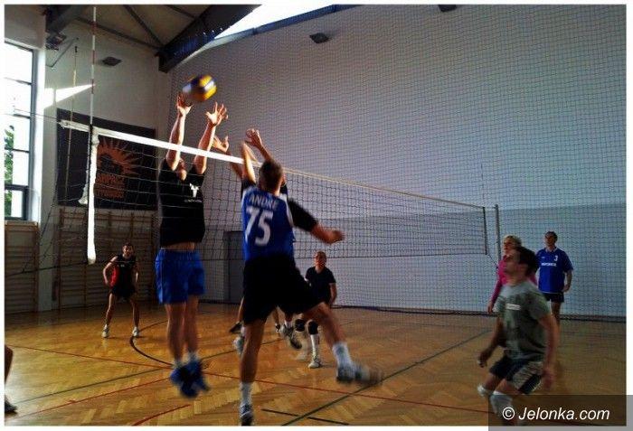 Karpacz: Siatkarski turniej w Karpaczu