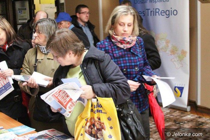 Jelenia Góra: Po targach pracy: zagranica czeka na fachowców