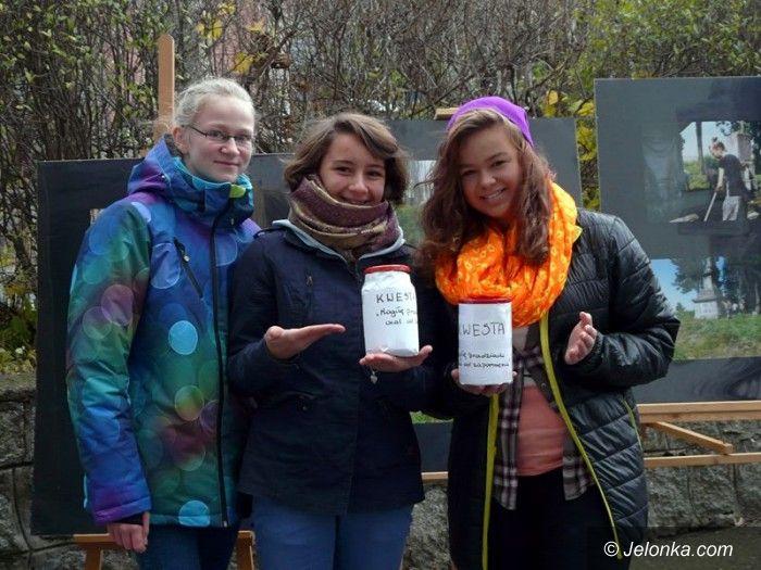 Region: Młodzież z Karpacza pamięta o grobach na Kresach