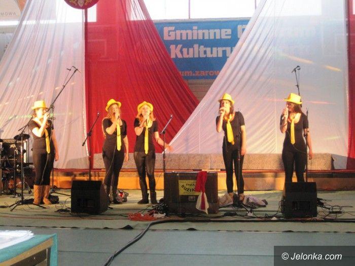 Jelenia Góra: Grand prix dla wokalistek z MDK