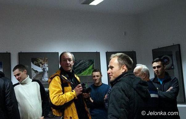 """Jelenia Góra: """"Światłem malowane"""" w obiektywach członków JTF"""