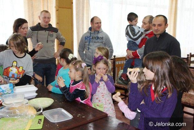 Jelenia Góra: Na rodzinnych warsztatach – pięknie i smacznie