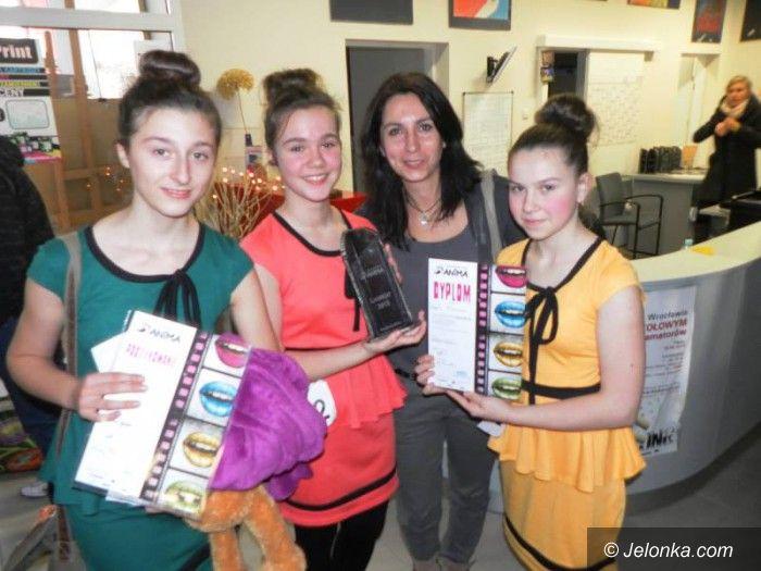 Jelenia Góra: Laury dla zespołu Minimum z MDK