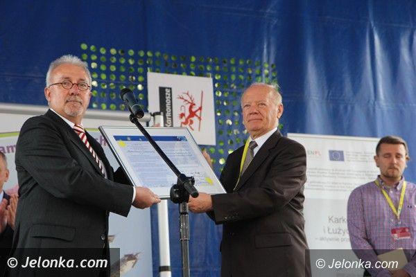 Powiat: Planowali targi turystyczne i ich promocję w Euroregionie