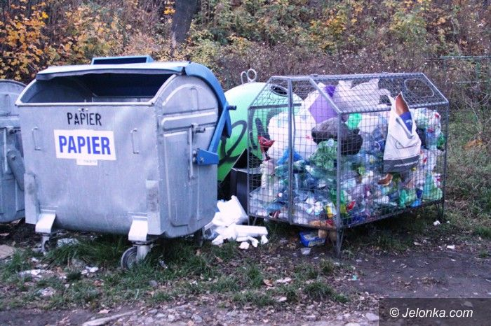 Jelenia Góra: Tańsze śmieci? Kiedy i o ile?