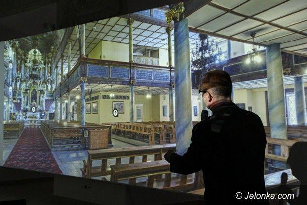 Jelenia Góra: Jedyne takie muzeum na świecie w Cieplicach!