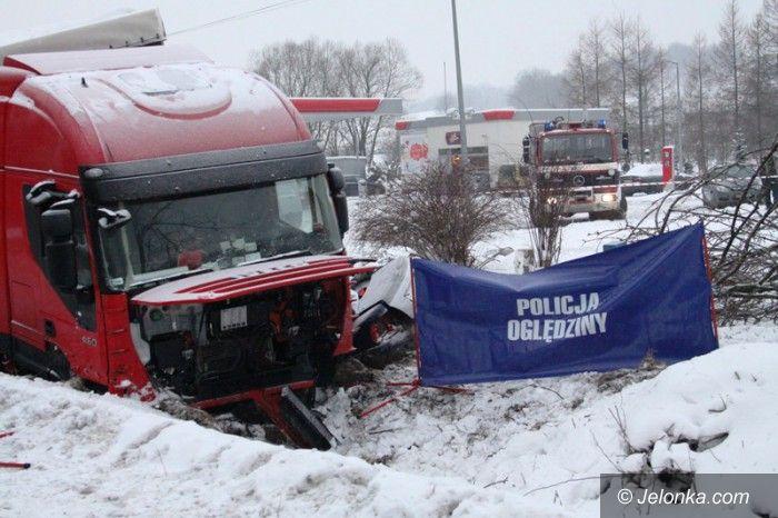 Jelenia Góra: Sprawa tragedii w Maciejowej na wokandzie