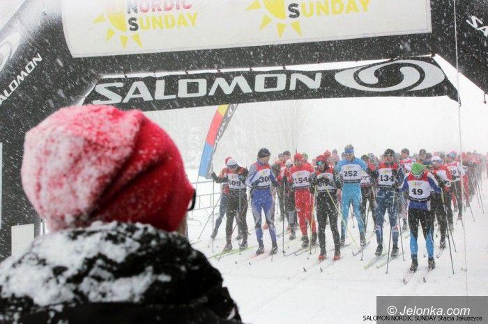 Region: Już tylko miesiąc do Salomon Nordic Sunday