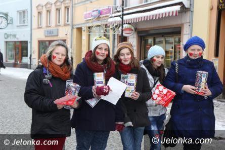 Jelenia Góra: Zostań wolontariuszem orkiestry serc, dołącz do harcerzy