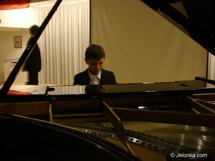 Jelenia Góra: Lutosławski bez granicy – młodzi muzycy w Libercu