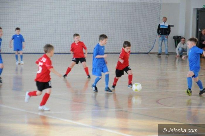 Karpacz: Młodzi piłkarze zagrali w Karpaczu
