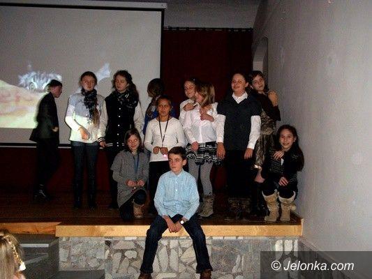 Piechowice: Młodzi twórcy nagrodzeni w Piechowicach