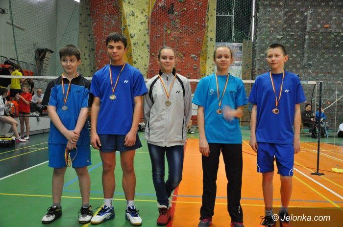 Warszawa: Cztery medale podczas warszawskiego Grand Prix