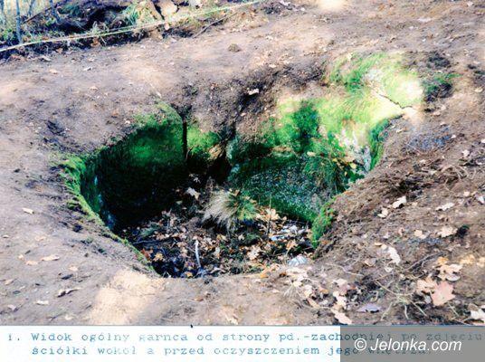 Jelenia Góra: Czy garniec podlodowcowy w Jeleniej Górze był starożytnym grobem?