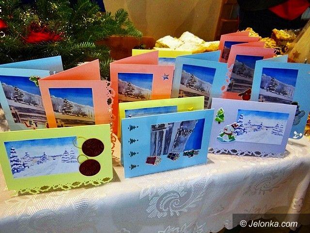 Jelenia Góra: Kiermasz świąteczny w Sobieszowie