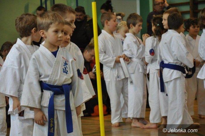 Jelenia Góra/Kamienna Góra: Sprawny jak Samuraj w Oyama Karate