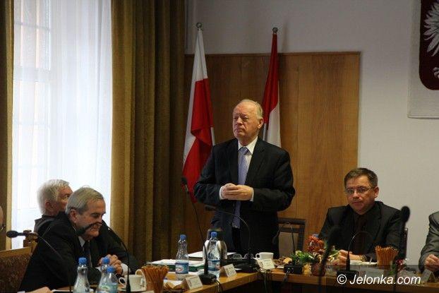 Powiat: Radni powiatu przyjęli budżet na 2014 rok