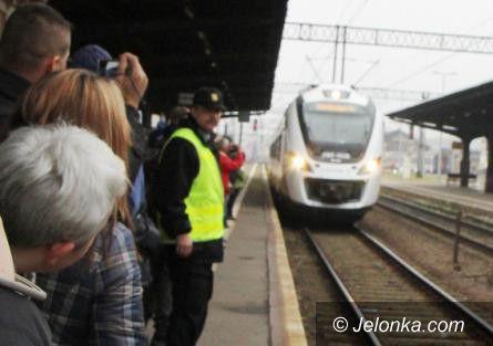 Region: Pociągi mają ruszyć do Szklarskiej Poręby w styczniu