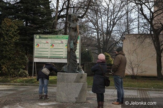 Jelenia Góra: Zamknęli pijalnię wody w Uzdrowisku Cieplice