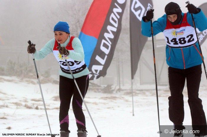 Polana Jakuszycka: W najbliższy weekend zorganizowane zostaną sprinty