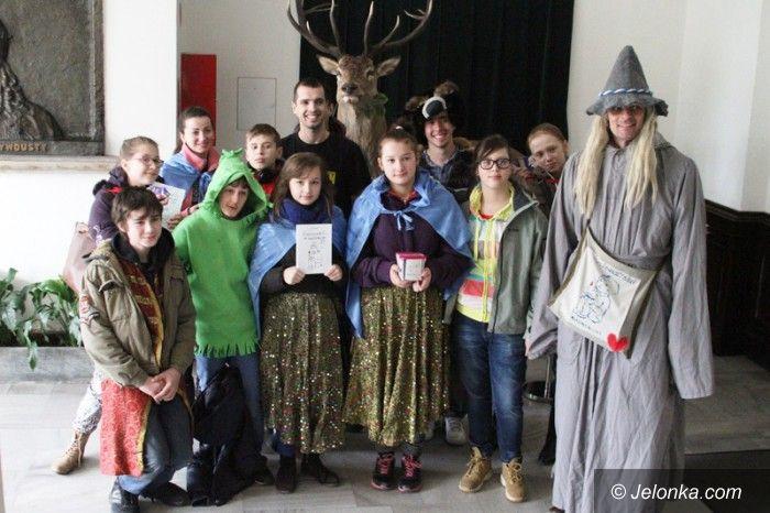 Jelenia Góra: Poświęcili swoje ferie zimowe na rzecz ubogich dzieci