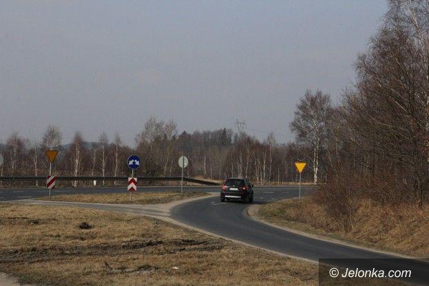 Powiat: Do Karpacza szybciej, ale bez nowego ronda