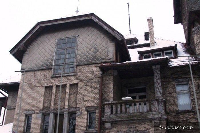 Jelenia Góra: Co teraz z zabobrzańskim zameczkiem?