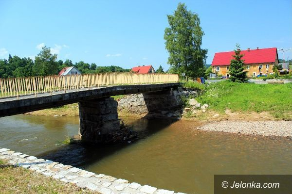 Mysłakowice: Pół miliona na remont drogi i mostu w Mysłakowicach