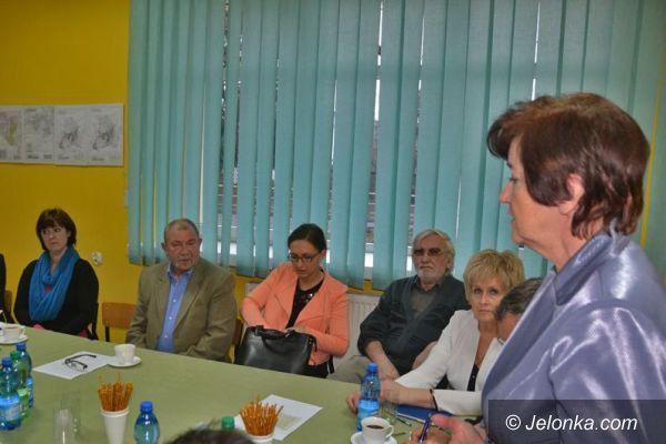Jelenia Góra: Rada Cieplic walczy o porządek w swojej dzielnicy