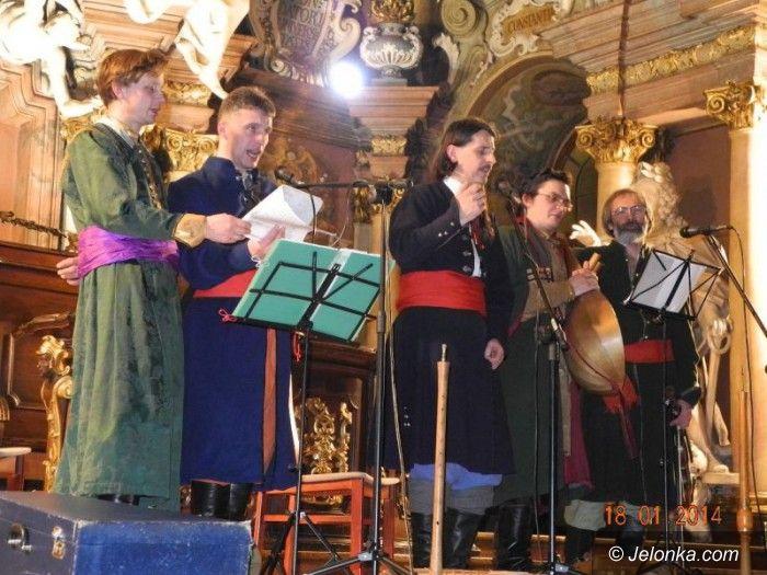 Jelenia Góra: Chorea Kozacka jutro w filharmonii