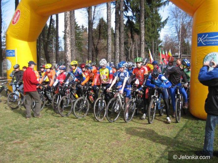 Jelenia Góra: Mistrzostwa Dolnego Śląska w kolarstwie przełajowym – wyniki