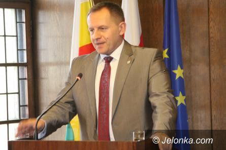 Jelenia Góra: Hubert Papaj przekroczył uprawnienia? (Aktualizacja)