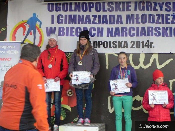 Białka Tatrzańska: Świetna środa w wykonaniu naszych biegaczek