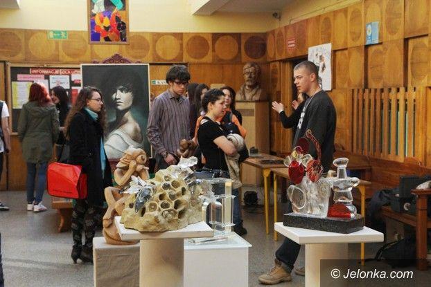 Jelenia Góra: Drzwi otwarte w szkole artystycznej jeszcze dziś