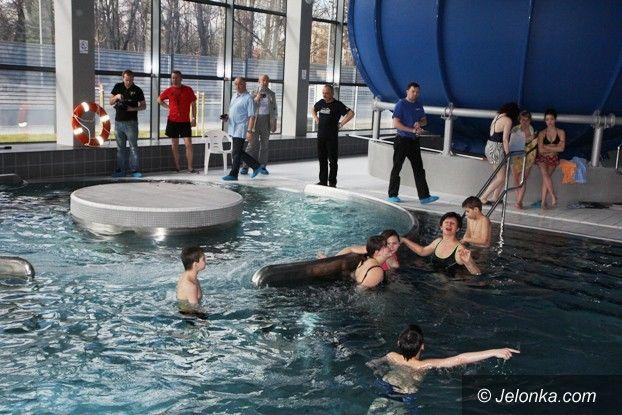 Jelenia Góra: Ile jest termalnej wody w Termach Cieplickich?