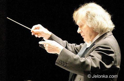 Jelenia Góra: Mistrzowie batuty w Filharmonii