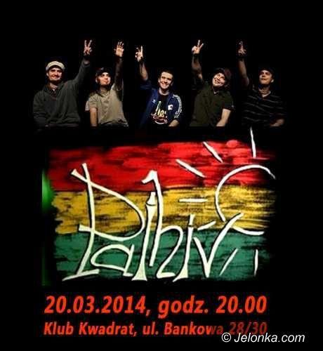 Jelenia Góra: Już dziś koncert Paihivo w Kwadracie