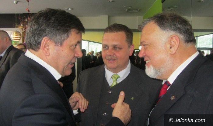 Sobótka: Zbigniew Ładziński o rzemiośle na spotkaniu w Sobótce