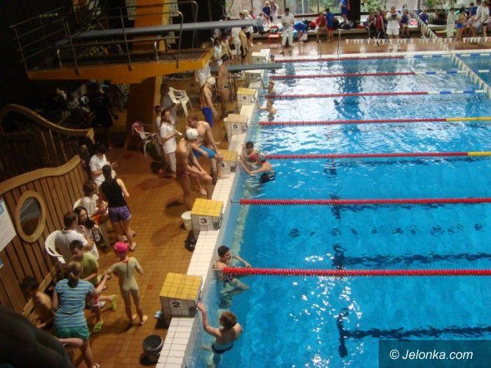 Trutnov: Czeska przygoda pływaków MKS–u Jedenastka