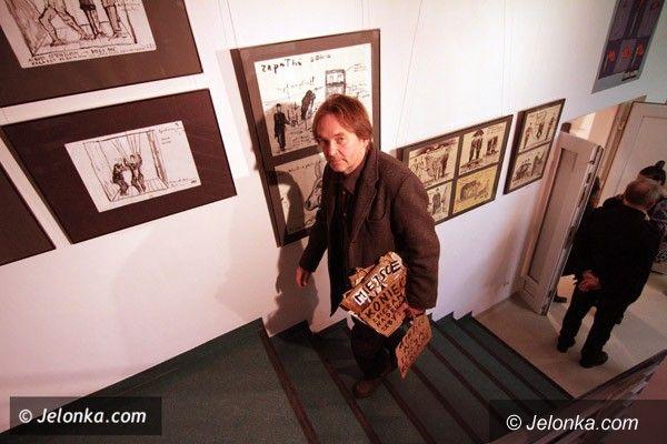 Region: Realizacja Zbigniewa Szumskiego na Przeglądzie Piosenki Aktorskiej