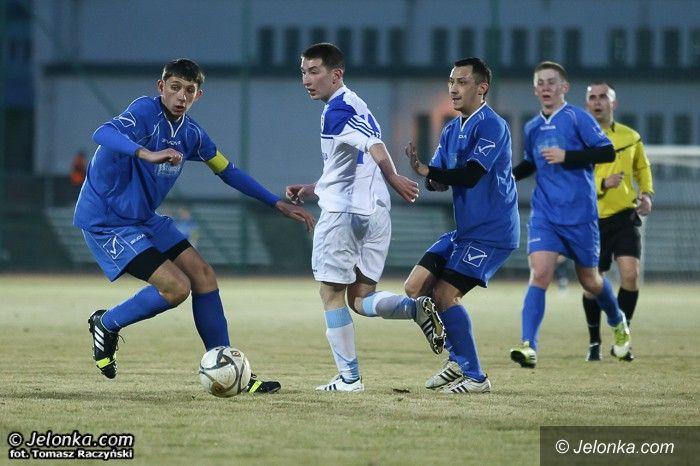 IV-liga: Świetny start Karkonoszy